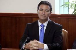 تقرير: رئيس الموساد ووزيرة العدل السابقة أجريا محادثات سرية قبل الانتخابات بأسبوع