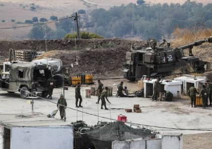 """تقرير يكشف استعدادات إسرائيل لـ""""حرب أكبر"""" مع """"حزب الله"""" وتحديدها بنك أهداف لضربها"""