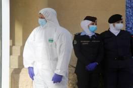 33 وفاة و1220 إصابة جديدة بفيروس كورونا في الأردن