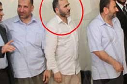 أول ظهور اعلامي لنائب قائد أركان كتائب القسام مروان عيسى