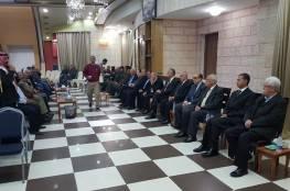 محيسن: الإرهاب لن يثني مصر عن دورها وستظل الحامية لقضايا الأمة العربية