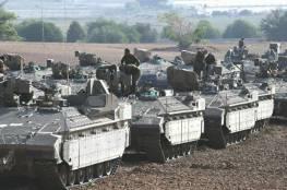 تقرير: الجيش الإسرائيلي يتلقى تعليمات بالاستعداد لاحتمال ضربة أمريكية على إيران