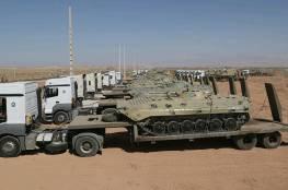 """""""إسرائيل"""" تتحدث عن مقتل عسكريين إيرانيين على حدود أذربيجان... وطهران تعلق"""