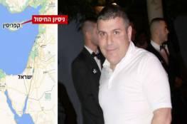 مكتب بينت: مخطط إيراني يستهدف رجال أعمال إسرائيليين بقبرص