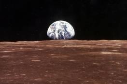 الارض والقمر كيف تشكلوا ؟!