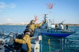 """""""حاولت إدخال معدات قتالية لغزة"""".. الجيش الإسرائيلي يزعم اعتقال مجموعة صيادين قبل أسابيع"""
