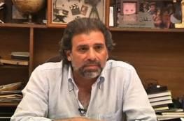 """خالد يوسف: """"اللهم اجعلني من أهل اليسار"""""""