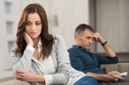 لماذا تستمر الزوجة في زواجها الفاشل ؟