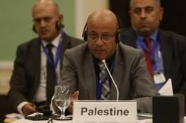 ابو هولي يرحب بقرار الامم المتحدة بالتصويت بالأغلبية الساحقة لتجديد ولاية عمل الاونروا