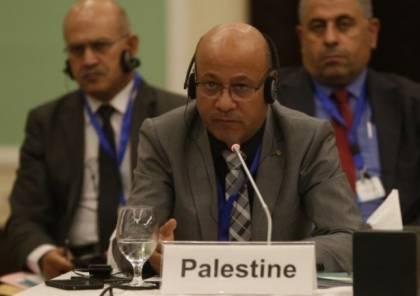 مؤتمر المشرفين على شؤون الفلسطينيين يبدأ اعمال دورته (103) غدا في القاهرة