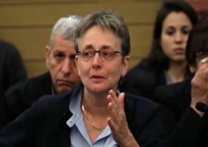 والدة الجندي غولدن تبعث برسالة الى نتنياهو بشأن دخول الاموال لغزة