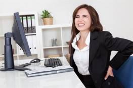 الجلوس لفترات طويلة يعجل بتقدم النساء في العمر