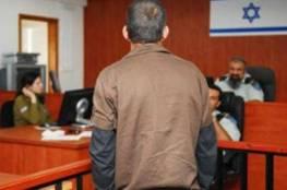محاكم الاحتلال تصدر أحكامًا وتمدد توقيف عدد من الأسرى