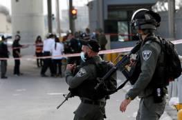 اعتقال نجل عضو بالكنيست الإسرائيلي بتهمة تهديد الشرطة