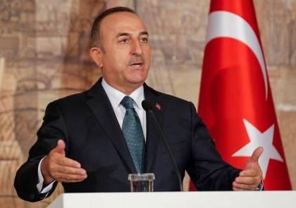 وزير خارجية تركيا يهنئ نظيره المصري هاتفيا بحلول شهر رمضان