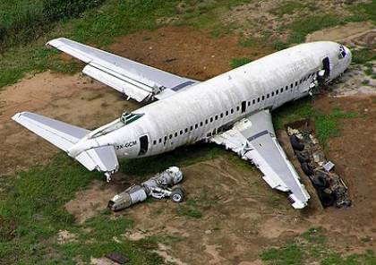 """ثالث حادث في غضون 48 ساعة.. """"اللعنة تحل على محركات طائرات بوينغ"""""""