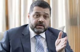 """قيادي بـ""""حماس"""": معنيون بتشكيل آلية عمل وطني تحمي القضية بمشاركة كافة الفصائل"""