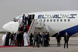 إسرائيل تعلن توقيع اتفاق مع الإمارات الثلاثاء لتسيير 28 رحلة جوية تجارية أسبوعيا