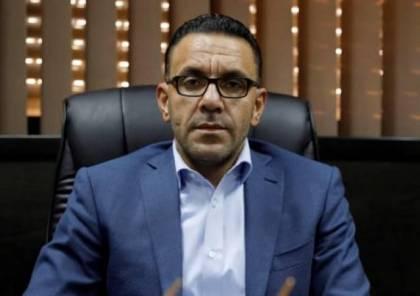 مخابرات الاحتلال تستدعي محافظ القدس عدنان غيث