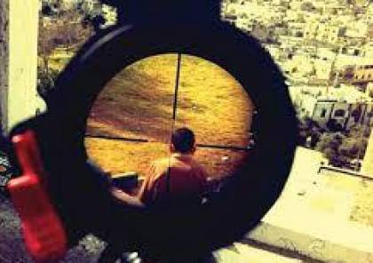 "جندي إسرائيلي هدد طفلاً : ""بَطخك وبَحكي بالغلط"""