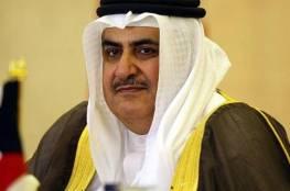 مستشار ملك البحرين يدعو الي وضع حد للكذب والهذيان بعد تصريحات الوزير القطري