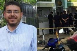 """""""حماس"""": اغتيال العالِم البطش دليل على إجرام الاحتلال المستمر بحق شعبنا"""