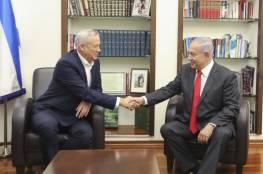 الحكومة الإسرائيلية الجديدة ستؤدي اليمين الخميس القادم