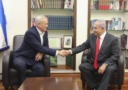"""تفاصيل اجتماع """"ثوري فتح"""": الحكومة الاسرائيلية المقبلة حكومة حرب وضم"""