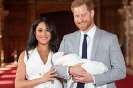 الأمير هاري وزوجته يتخلون عن مهامهما الملكية البريطانية
