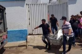 سطو مسلح فاشل في البرازيل ينتهي بمجزرة مأساوية
