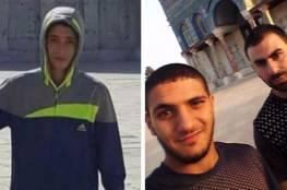 """الشاباك يتمكن من اعتقال """"أمجد جبارين"""" مساعد منفذي عملية الأقصى"""