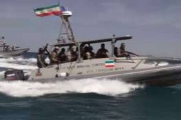 إيران تشترط تأمين مصالحها لإبقاء مضيق هرمز مفتوحا