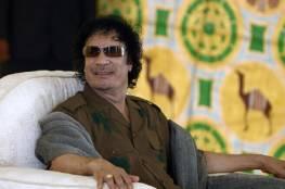 """""""لوفيغارو"""" الفرنسية تكشف تفاصيل جديدة عن مقتل القذافي"""