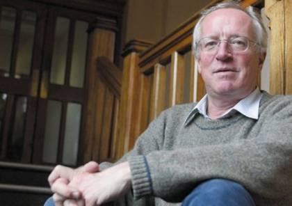 """وفاة الصحفي البريطاني الشهير """"روبرت فيسك"""" .."""