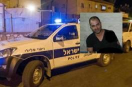مقتل فلسطيني طعنًا في الجليل بالخط الأخضر