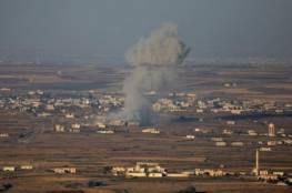 """اسرائيل تغتال مسؤول رفيع في """"حزب الله"""" بالقنيطرة"""