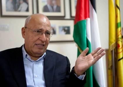 شعث: الإمارات تخالف الموقف العربي والفلسطيني ونتنياهو يرحب