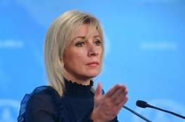 روسيا تعلق على استدعاء سفيرها لدى إسرائيل