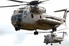 واشنطن توافق على صفقة هليكوبتر لإسرائيل بقيمة 3.4 مليار دولار