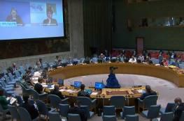 تفاصيل - مجلس الأمن يعقد جلسة لمتابعة تنفيذ القرار (2334) بشأن الاستيطان
