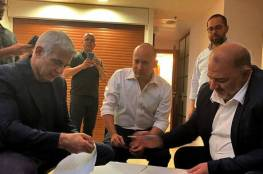 """منصور عباس: خضنا معركة من أجل """"مستقبل المجتمع العربي"""" وتأثيره في السياسة الاسرائيلية"""