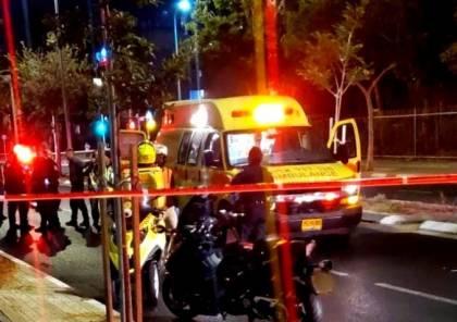 مقتل شاب عربي بالرصاص في يافا