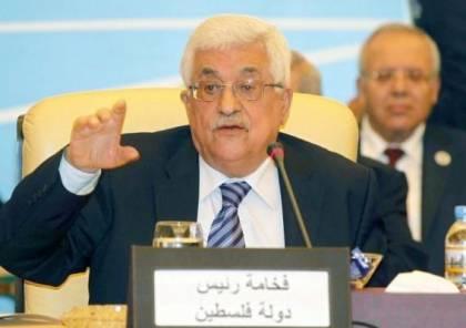 """ت- اسرائيل يعيد بث وصف الرئيس عباس لفريدمان انه """"ابن الكلب"""""""