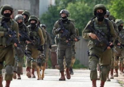 جيش الاحتلال يحول عسقلان إلى مدينة غزة وينفذ مناورة هجومية متكاملة