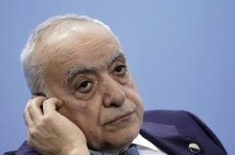 غسان سلامة: لدي الآن ما أحاسب أردوغان عليه!