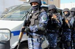 الشرطة تفض حفلي زفاف في نابلس لمخالفتهما اجراءات الوقاية