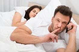 علامات تؤكد خيانة زوجك.. اكتشفيها