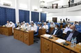 نواب التشريعي يدعون لتوحيد الطاقات لنصرة الأقصى والمقدسات