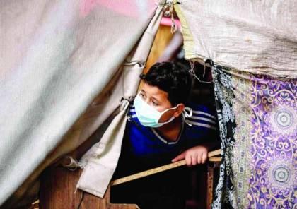 الصحة بغزة : تسجيل 453 إصابة جديدة بفيروس كورونا و310 حالات تعافٍ