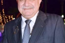 الاتحاد الفلسطيني للاسكواش وألعاب المضرب يلتئم برئاسة سعيد ابو رمضان